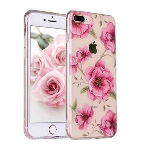 Accessories - IPhone 8+ Cover